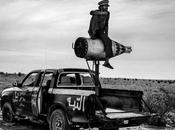 Bukra Inshallah: guerra Libia fotoperiodistas Colectivo MeMo