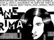 Buenos días: Beat Attitude (4): poema Diane Prima otro Hettie Jones: