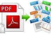 Cómo convertir Archivos formatos Word, Excel, PowerPoint