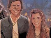 ¿Quieres saber sobre Star Wars Mira aquí información comic