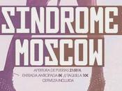 Ahora mano entre Cavadants Sindrome Moscow Madrid