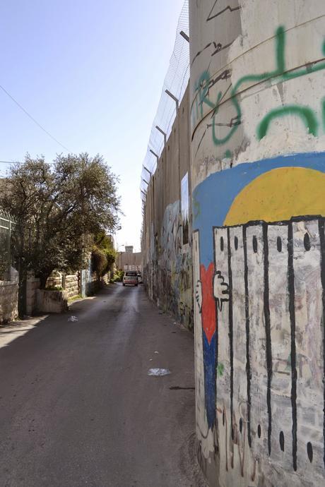 Viaje a Palestina