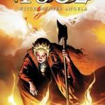 Marvel Comics anuncia 1602: Witch Hunter Angela para Secret Wars