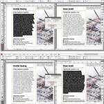 Integración de procesos en la edición y publicación de libros