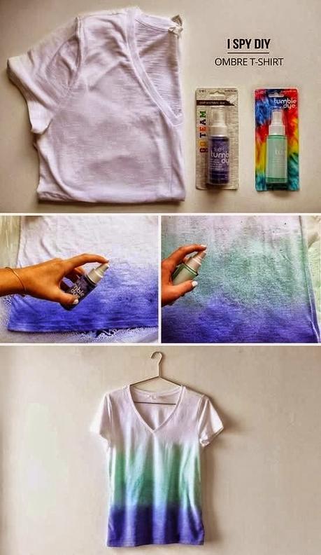 Ideas creativas para reciclar ropa que ya no usa paperblog - Ideas creativas para reciclar ...