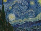 Vincent Gogh, Noche estrellada, 1889