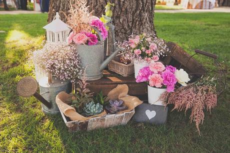 Celebra tu boda en una mas a o casa rural paperblog - Boda en casa rural ...