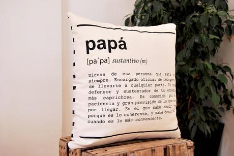 D a del padre 5 ideas deco para regalar paperblog for Que le puedo regalar a mi papa