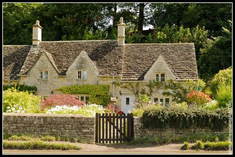 Cotswolds: Birbury
