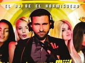 """Valdi Hormiguero"""" Recopilatorio 2015 Blanco Negro"""