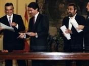 sistema partidos español: Origen, desarrollo ruptura (2/2)