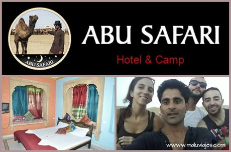 collage abu safari