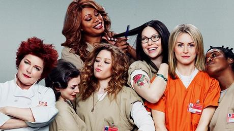 Video musical de Orange is the New Black