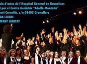 Domingo Marzo 18h: Concierto solidario Gospel contra desnutrición Etiopía
