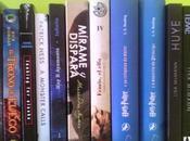 IMM/Book Haul Verano 2014