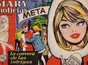 Salón Cómic albergará exposición sobre tebeo femenino español