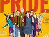 Pride (orgullo) buena comedia