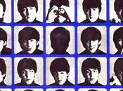 Beatles hard day's night (1964)