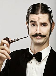 jack whitman bowtie pipe moustache Kim o वह कोन हे wer ist er bilder von whatsapp profile picture whatapps