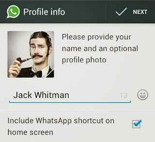 Jack whitman whatsapp perfil información वह कोन हे kim o wer ist er witman withman profile picture bilder von info name