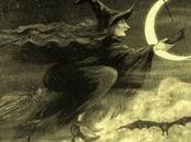 ¿Por brujas vuelan escobas?