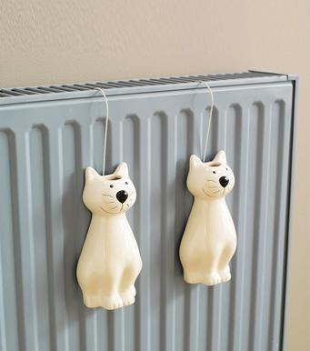 ¿Respiras mal con el aire reseco que deja la calefacción? Humidificadores infantiles.