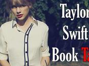 BookTag Taylor Swift.