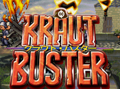 Anunciado sorpresa KRAUT BUSTER, nuevo para creadores Last Hope Gunlord