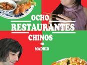 mejores restaurantes chinos auténticos madrid