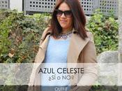 AZUL CELESTE Outfit
