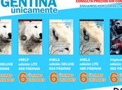 Ejemplares venta #argentina