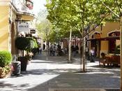 Rozas Village, paraíso compras