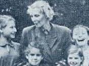 ojos niña doce años, Janina Hescheles