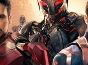 nuevo tráiler Vengadores muestra quién jefe