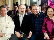 Taquilla España: Perdiendo Norte saca músculo