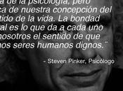 Steven Pinker sobre moral