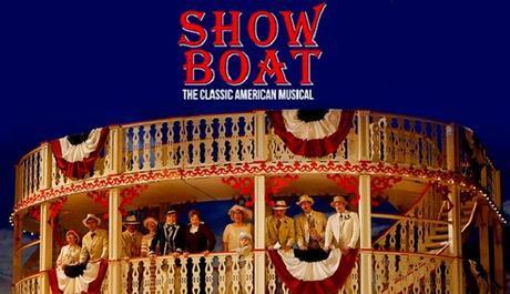 A PARTIR DE 22 DE MARZO EN CINES: MUSICAL SHOW BOAT