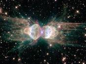 Siete nebulosas sorprendentes universo