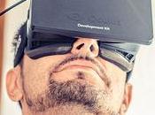 otras aplicaciones Oculus Rift margen videojuegos