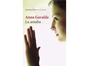 amaba. Anna Gavalda.