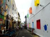 Singapur: Asia para Principiantes Cosas Gratis Hacer