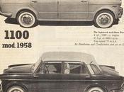 Fiat 1100 1200 Italia