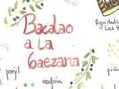Bacalao baezana