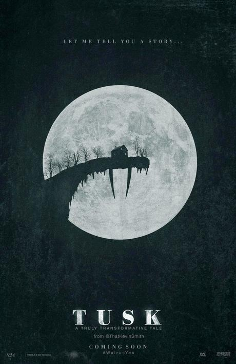 TUSK (Kevin Smith, 2014)