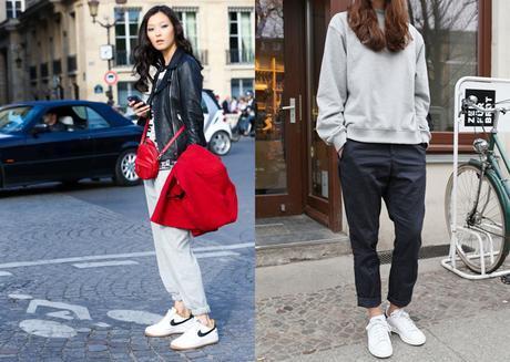 sneakers street style fw2015
