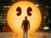 Échale vistazo trailer Pixels