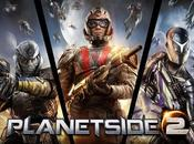 Inscríbete Beta cerrada PlanetSide