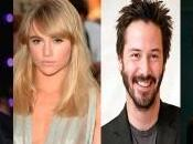 Keanu Reeves, Diego Luna, Carrey Suki Waterhouse protagonistas 'The Batch'
