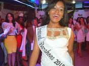 Vanessa, Reina carnaval Barahona; hija periodista Benny Rodríguez.