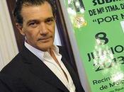 Antonio Banderas estudiará diseño moda